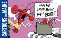 Cartoons From Maine