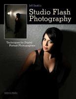 Jeff Smith's Studio Flash Photography