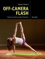 Master's Guide to Off-camera Flash