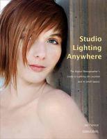 Studio Lighting Anywhere
