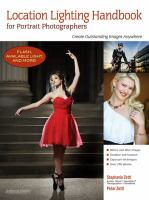 Location Lighting Handbook for Portrait Photographers