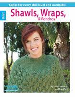 Shawls, Wraps, & Ponchos