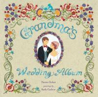 Grandma's Wedding Album