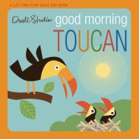 Good Morning Toucan