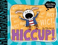 Mike Herrod's Hiccup!