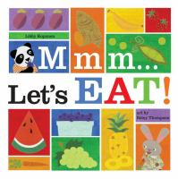 Mmm-- Let's Eat