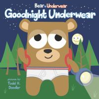 Bear in Underwear