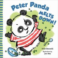 Peter Panda Melts Down!