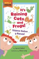 It's Raining Cats and Frogs!