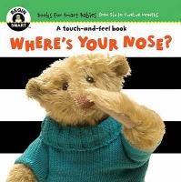 Where's your Nose?
