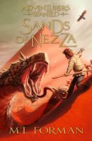 The Sands of Nezza