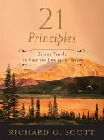 21 Principles