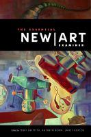 The Essential New Art Examiner