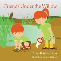 Friends Under the Willow Tree