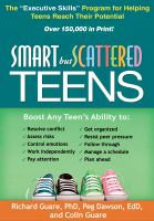 Image: Smart but Scattered Teens