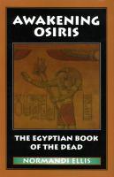Awakening Osiris