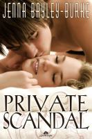 Private Scandal