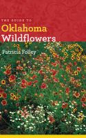 The Guide to Oklahoma Wildflowers