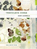 Tremulous Hinge
