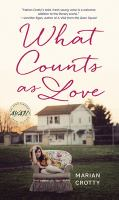 What Counts as Love