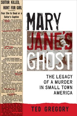Mary Jane's Ghost