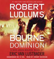 Robert Ludlum's the Bourne Dominion