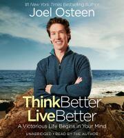 Think Better, Live Better