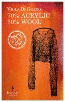 70% Acrylic 30% Wool