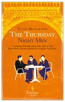 Thrusday Night Men