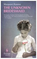 The Unknown Bridesmaid