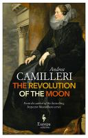 Cover of The Revolution of the Moon