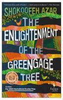 Image: The Enlightenment of the Greengage Tree