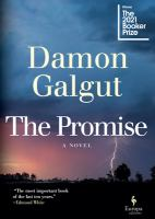 Image: The Promise