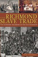 The Richmond Slave Trade