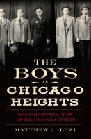 The Boys in Chicago Heights