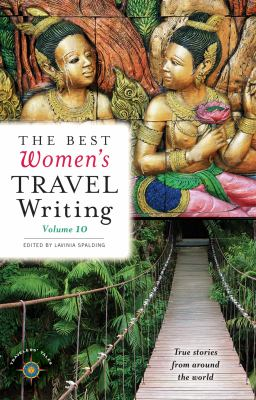 Cover image for The Best Women's Travel Writing