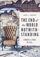 The End of the World Notwithstanding