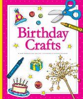 Birthday Crafts
