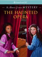 The Haunted Opera