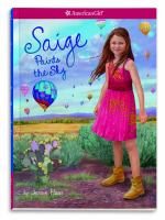 American Girls : Saige, 2013