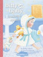 Bitty Baby Makes A Splash