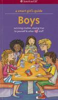 A Smart Girl's Guide Boys