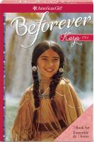 Kaya (Beforever Series):  3-Book Boxed Set