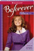Rebecca (Beforever Series): 3-Book Boxed Set