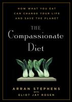 The Compassionate Diet