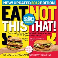 Eat This, Not That! 2012