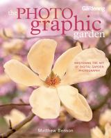 Photographic Garden book cover