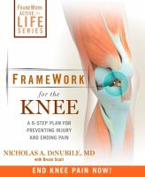 FrameWork for the Knee