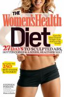 The Women'sHealth Diet