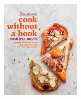 Cook Without A Book
